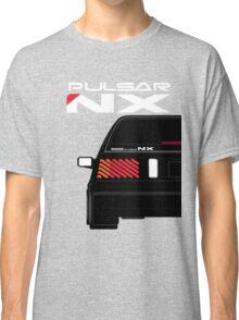 Nissan NX Pulsar Sportback - Black Classic T-Shirt