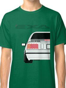 Nissan Exa Coupe - White Classic T-Shirt