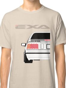 Nissan Exa Coupe - White Classic T-Shirt