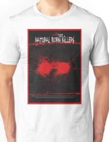 Natural Born Killers Unisex T-Shirt