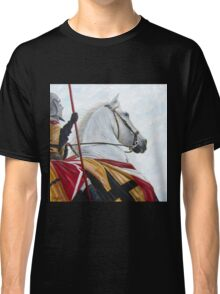 Defenders of Truth/God's Warrior Classic T-Shirt
