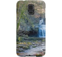 Autumn at Cauldron Falls Samsung Galaxy Case/Skin