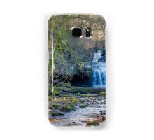 Autumn at Cauldron Falls Samsung Galaxy Case/Skin