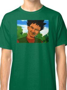 Brock Brock Classic T-Shirt