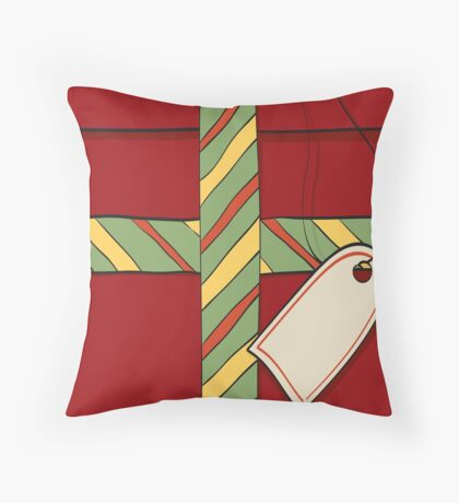 Don't you love giving these? Throw Pillow