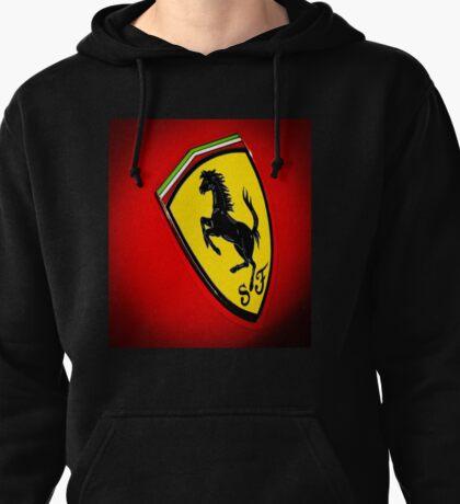Il Cavallino Ferrari Pullover Hoodie