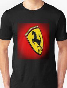 Il Cavallino Ferrari Unisex T-Shirt
