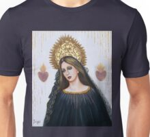 Crowned For Love Unisex T-Shirt