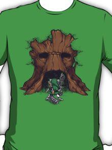 The Groot Deku Tree T-Shirt