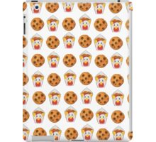 Cookies n Chicken iPad Case/Skin