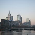 Venice, Melbourne by Scott Sandars