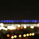 blur bolte by Scott Sandars