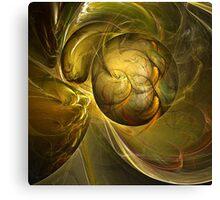 Sacrifice // Oculus Ex Inferni Canvas Print
