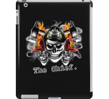 Firefighter: The Chief iPad Case/Skin