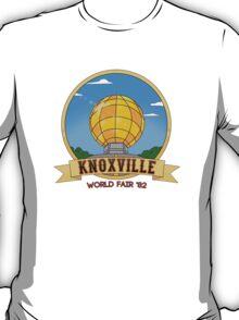 Knoxville World Fair T-Shirt
