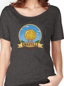 Knoxville World Fair Women's Relaxed Fit T-Shirt