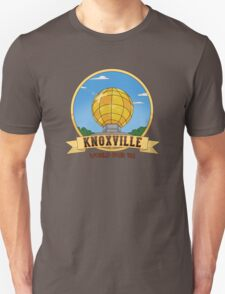 Knoxville World Fair T-Shirt