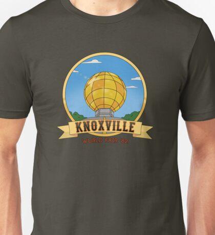 Knoxville World Fair Unisex T-Shirt