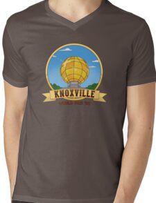 Knoxville World Fair Mens V-Neck T-Shirt