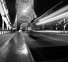 Photo 2, Tower Bridge Series by elfern