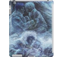 Left hand of darkness iPad Case/Skin