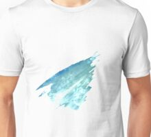 Water Strokes | Cobalt blue | Unisex T-Shirt