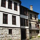 Old residence by Maria1606