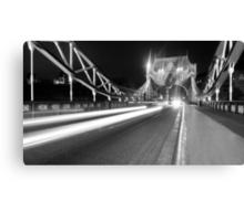 Photo 3, Tower Bridge Series Canvas Print