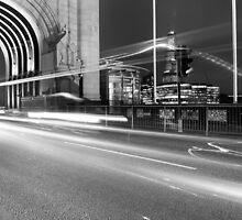 Photo 4, Tower Bridge Series by elfern