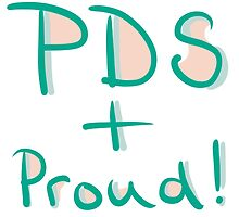 PDS Pride by marvelllous