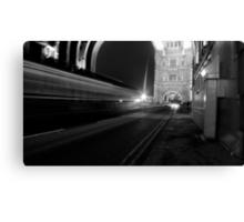 Photo 5, Tower Bridge Series Canvas Print