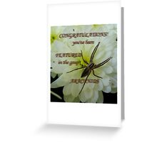 Banner Greeting Card