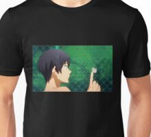 Haruka Nanase Unisex T-Shirt