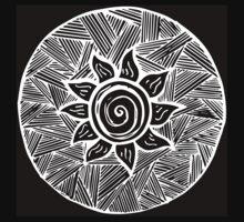 Simple Sun by Jaimee-Ann Driver