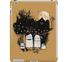 Family Portrait iPad Case/Skin