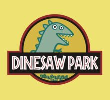 Dinesaw Park Kids Clothes