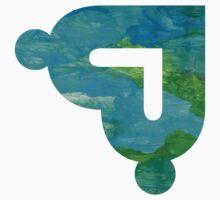 Communified Logo - Ocean Depths Kids Clothes