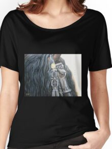 Caught Up In You Women's Relaxed Fit T-Shirt