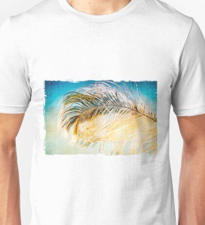Upon Wisps Unisex T-Shirt