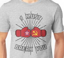 Rocky IV Unisex T-Shirt