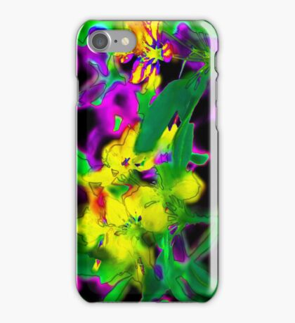 Oriental Blossom iPhone Case/Skin