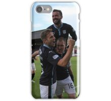 The Leveller iPhone Case/Skin