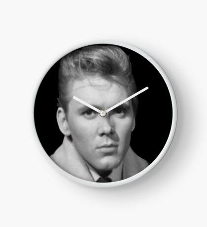 Billy Fury Clock