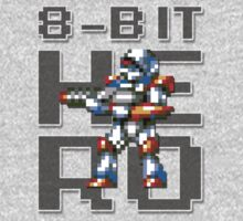 Turrican - 8-Bit Hero by CheatCode