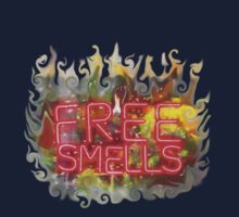 FREE SMELLS !!! One Piece - Long Sleeve