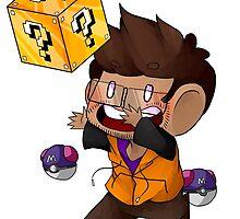 Lucky Blocks! by DoodleFox