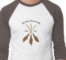 The Three Broomsticks Men's Baseball ¾ T-Shirt