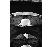 Ancient Arches Photographic Print