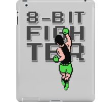 Little Mac - 8-Bit Fighter iPad Case/Skin