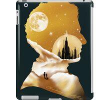 Finding Gallifrey iPad Case/Skin